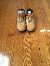 Timberland Wheat Color Boys Field Boots ~ Us Size 10.5 Footwear