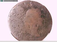 1796 Large Cent PCGS PO01 Liberty Cap 38679559 Video