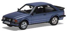 Modellini statici di auto, furgoni e camion blu in plastica scala 1:32