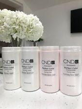 CND Creative Nail Design Acrylic Sculpting Powder -10g 20g 40g 80g 120g Re-fill