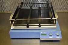IKA WERKE HS 501 digital Shaker w/ Stabilizer Bars