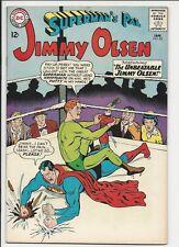 1965 DC Superman's Pal Jimmy Olsen #82 VF/NM