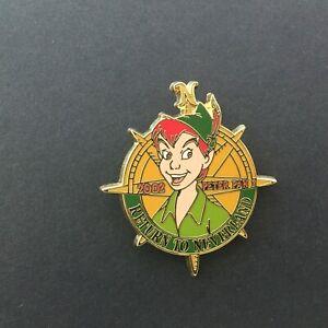 100 Years of Dreams #78 Peter Pan II Return to Neverland 2002 - Disney Pin 8349