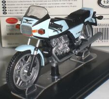 STARLINE MODELS ANTIQUE BIKE MOTO GUZZI V50 MONZA DIECAST PC BOX SCALE 1:24 OVP