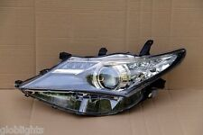 TOYOTA AURIS SCHEINWERFER LED 2012-2015 LINKS LED HEADLIGHTFARO PHARE