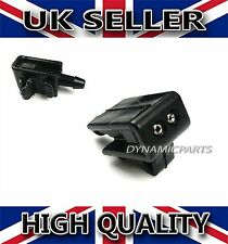 RENAULT SCENIC GRAND SCENIC II FRONT WINDSCREEN WASHER NOZZLE WATER SPRAY JET