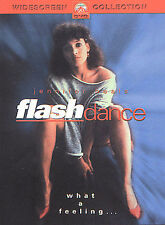 Flashdance (DVD, 2002) New/Sealed