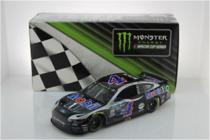 KEVIN HARVICK 2019 MOBIL 1 INDY WIN RACED VERSION 1/24 ACTION DIECAST CAR 1/949