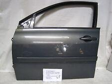 Renault Megane II 1,6 82KW Bj. 2007 Tür links vorne Fahrertür