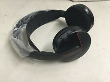 Phonak Sennheiser Hdi 380 Wireless Earphones Unused Free Shipping