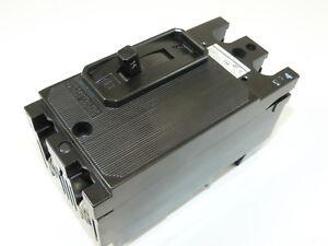 Used Siemens EE2B015 2p 15a 240v Circuit Breaker 1-yr-Warranty