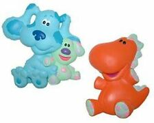 Blue's Clues and Roar esaurus Wall Art Decor NEW