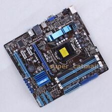 ASUS P7H55-M LGA 1156/Socket H Intel H55 Motherboard Micro ATX DDR3