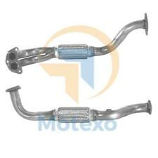 BM70192 Exhaust Front Pipe +Fitting Kit +2yr Warranty