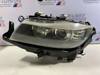 BMW 3 SERIES E90 E91 LCI ADAPTIVE XENON LEFT SIDE HEADLIGHT OEM