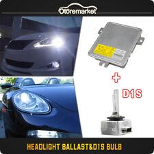 For 2008-2015 Volvo V70 XC70 Xenon Ballast&D1S Bulb HID Headlight Control Module