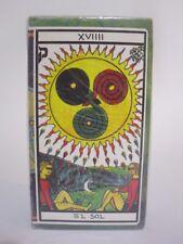 El Gran Tarot Esoterico Cartas Tarot Tarjetas - 78 Classic Moliniere Instruccion
