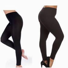 Joblot Women Fleece  Leggings Trouser Winter Warmer by TU Free Size 8 to18