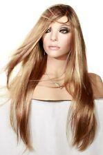 Ariana   Jon Renau Wigs   lace front Monotop   Long straight style   14/26S10