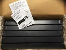 NEW HP AF070A  10 PACK CARBON UNIVERSAL FILLER PANELS P/N 464695-001