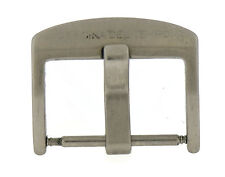 Officina Del Tempo OEM Stainless Steel Tang Buckle 22mm
