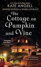 The Cottage on Pumpkin and Vine (Paperback or Softback)