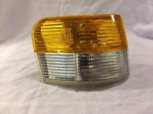 Original Talmu Indicator/Side Light Right Saab 9000i Cc Yr 1985-1998