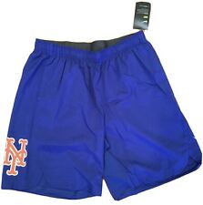 New York Mets 2020 Nike On Field Dri Fit Shorts! Brand New! Size XL!