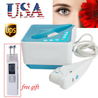 High Intensity Ultrasound Ultrasonic HIFU RF Facial spa Machine Salon anti aging