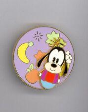 Disney Tumbler Series Goofy Cute Characters Cuties Slider Pin & Card
