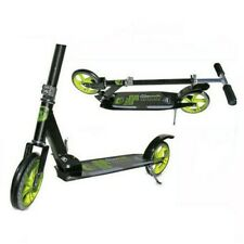 Adrenalin Street Runner 200 Scooter - Suits Children Or Adults Up To 110Kg