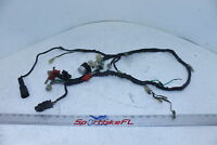 1980 HONDA CB750K 750 FOUR MAIN ENGINE WIRING HARNESS MOTOR WIRE LOOM CABLE OEM