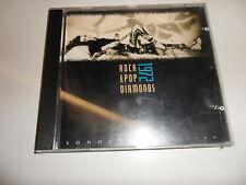 CD ROCK & POP Diamonds 1972