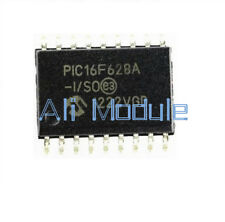 MICROCHIP PIC16F628A-I/SO PIC16F628A SOP-18 CHIP IC NEW