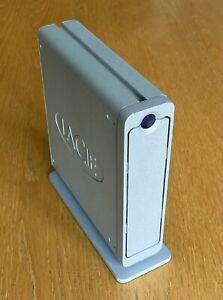 LACIE D2 USB, Firewire, eSATA, hard drive, 200 GB, Apple Mac, Windows