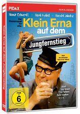 Klein Erna auf dem Jungfernstieg * DVD Komödie Heinz Erhardt Heidi Kabel Pidax