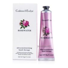 Crabtree & Evelyn Rose lotion  Hand moisturizer Therapy 1.8oz./50g