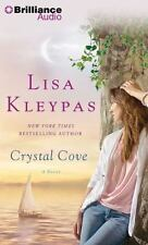 Friday Harbor: Crystal Cove 4 by Lisa Kleypas (2013, CD, Audio book