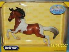 Breyer Model Horses Bay Tobiano Mustang Horse