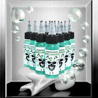 ★★★ Green Soap Konzentrat ★( Seife zum tätowieren )★100%Studioqualität ★★★ 30ml