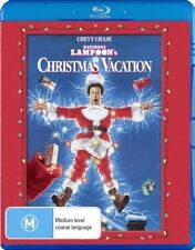 National Lampoon's Christmas Vacation (Blu-ray, 2008)