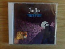JIM NOIR - TOWER OF LOVE - CD NUOVO SIGILLATO (SEALED)