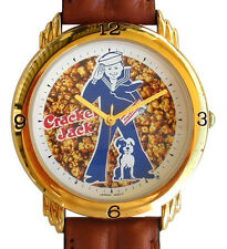 Cracker Jack 100th Anniversary Limited Edition Watch