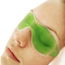 Gel Eye Relaxing Mask Shade Cover Soothing Headache Puffiness Stress Relief