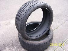 2x Bridgestone Potenza S001 Runflat  225/40 R19 89 Y XL - F, B, 3 74dB DOT 0615