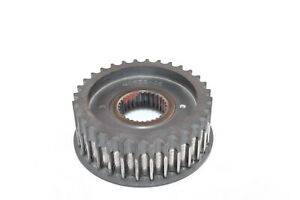Harley Heritage Softail Classic FLSTC 2008 Front Drive Pulley