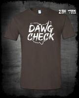 Dawg Check Shirt Cleveland Football Dangerous 216 OBJ Baker Mayfield Browns