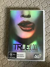 TRUE BLOOD - The Complete First Season *5 Disc Set*