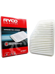Ryco Air Filter FOR HOLDEN CALAIS VE (A1557)