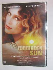 Forbidden Sun (DVD, 2002)- Lauren Hutton -   BRAND NEW    FACTORY SEALED